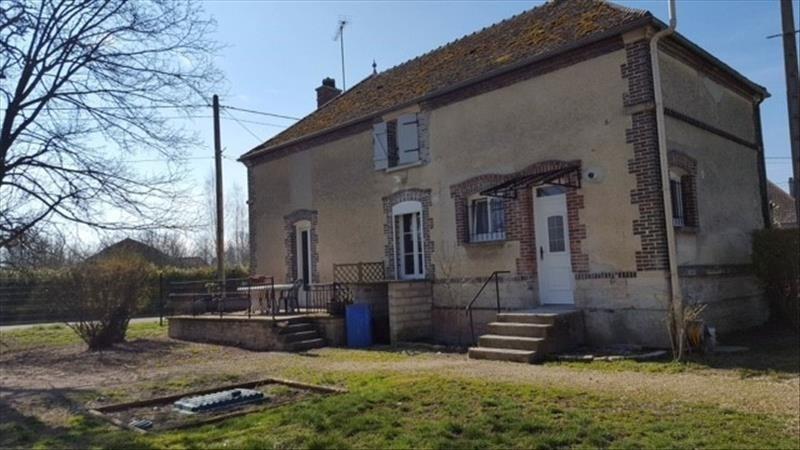 Vente maison / villa Arcis sur aube 134000€ - Photo 1