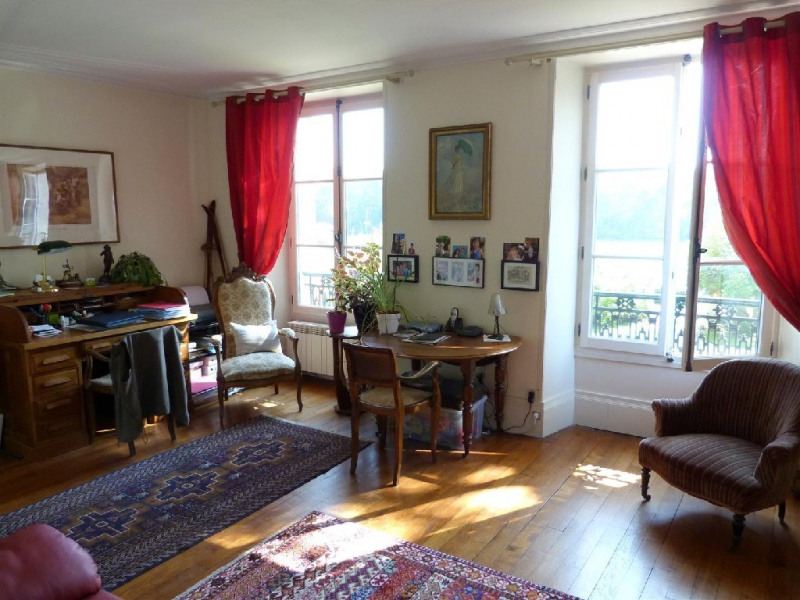 Vente appartement Chartrettes 259 000€ - Photo 1