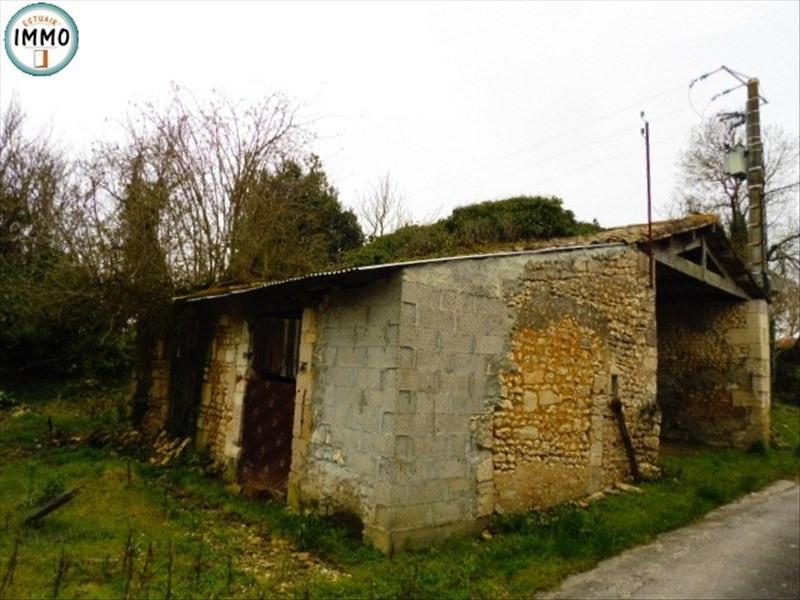 Vente terrain St georges des agouts 18500€ - Photo 3