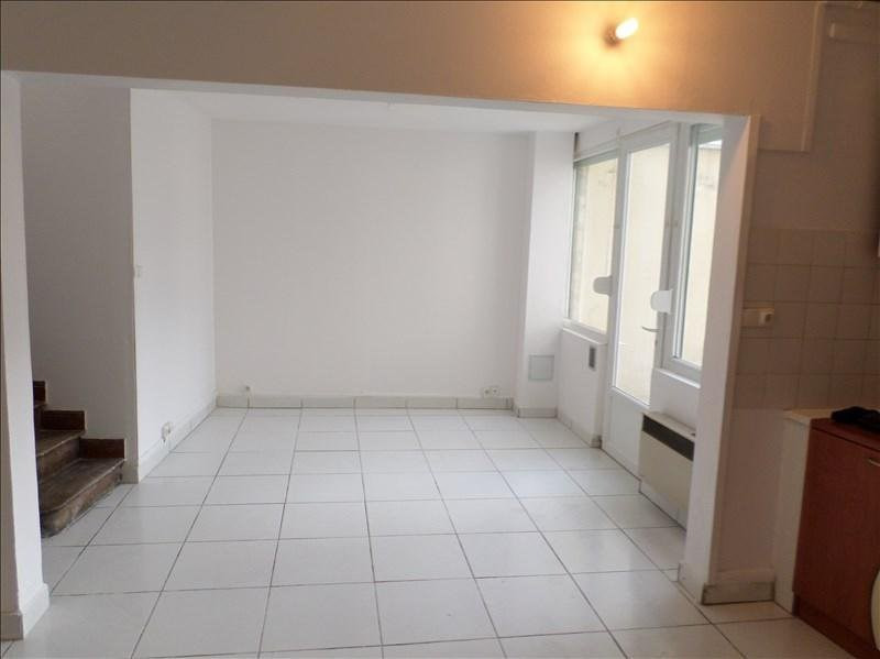 Location maison / villa L'isle-d'espagnac 430€ CC - Photo 4