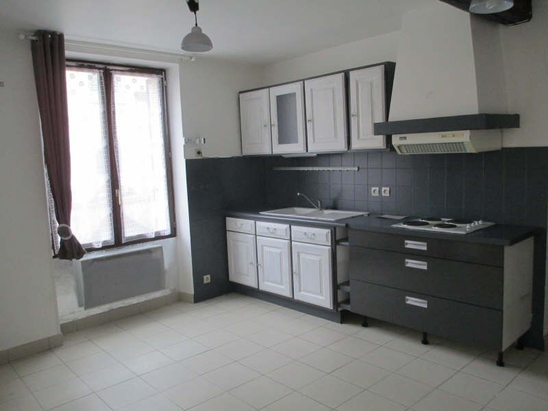 Vente appartement Neuilly en thelle 145000€ - Photo 1