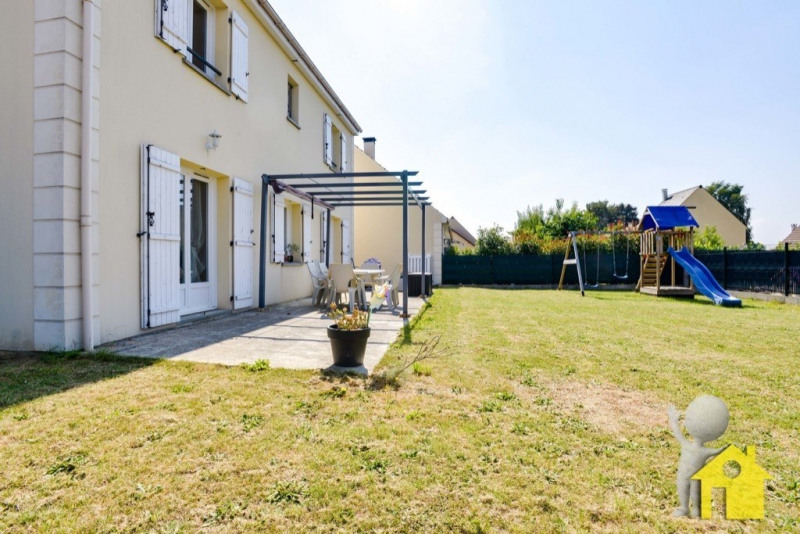 Sale house / villa Neuilly en thelle 302000€ - Picture 2