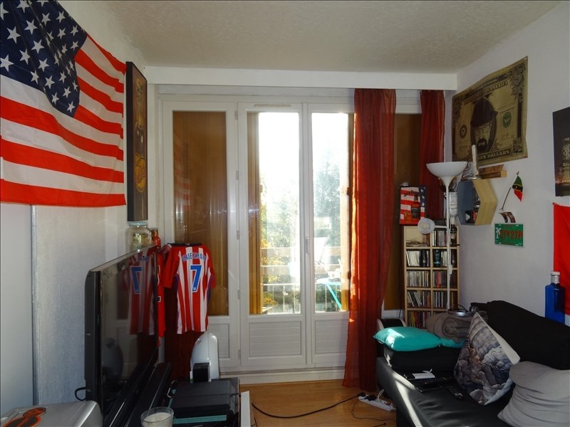 Sale apartment St ouen l aumone 189 500€ - Picture 5