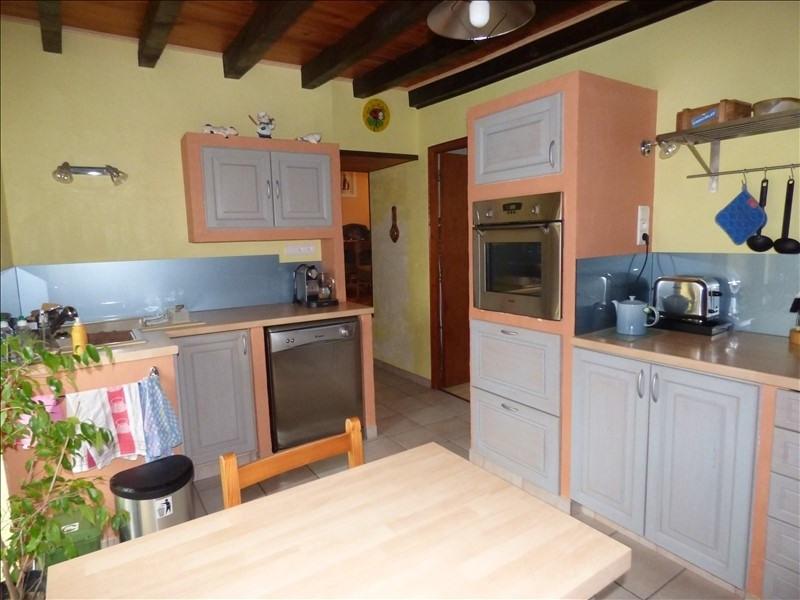 Vente maison / villa St pourcain sur sioule 238000€ - Photo 6