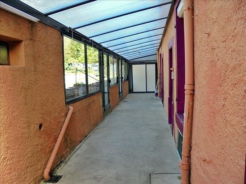 Produit d'investissement maison / villa Moyenmoutier 174000€ - Photo 7