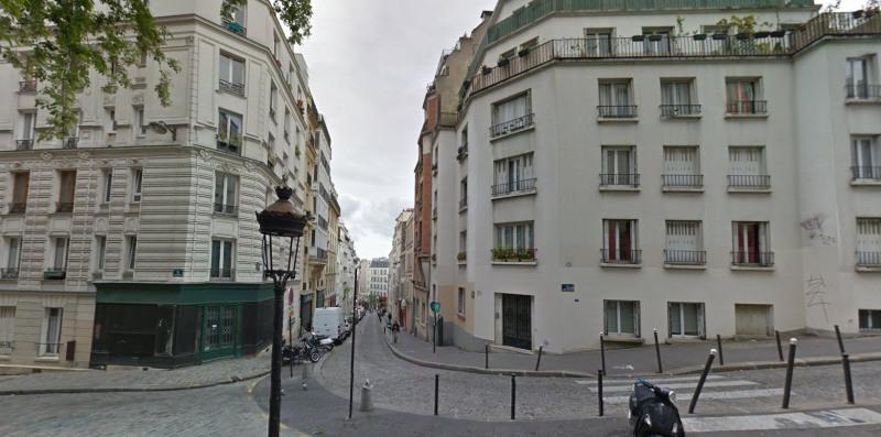 Location Local d'activités / Entrepôt Paris 18ème 0