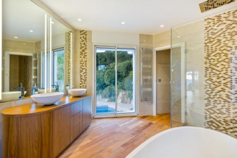 Vente de prestige maison / villa Cap d'antibes 3950000€ - Photo 3