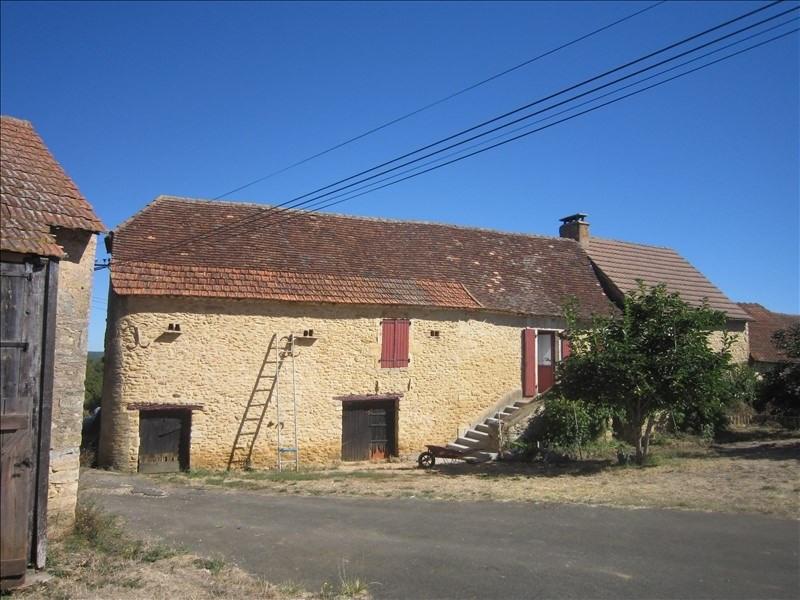 Sale house / villa Audrix 160000€ - Picture 3