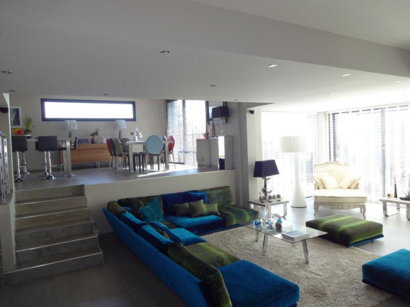 Deluxe sale house / villa Villeneuve les avignon 1098000€ - Picture 9