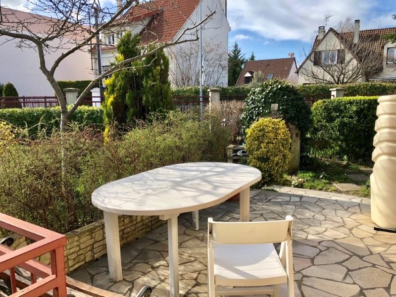 Vendita casa Houilles 492500€ - Fotografia 9