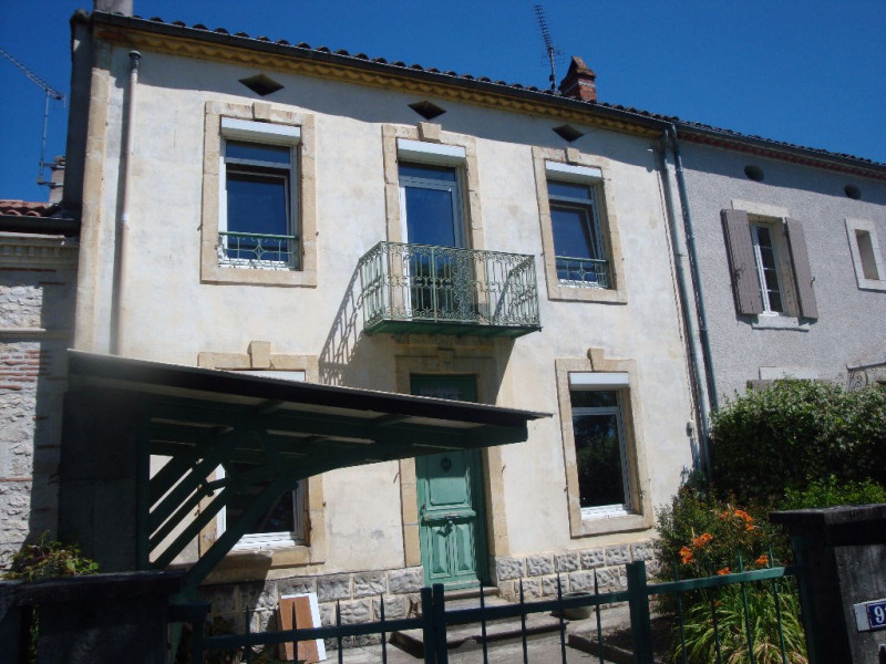 Vente maison / villa Agen 160 000€ - Photo 1