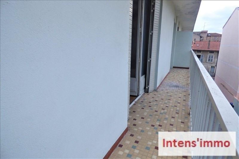 Vente appartement Bourg de peage 60000€ - Photo 1