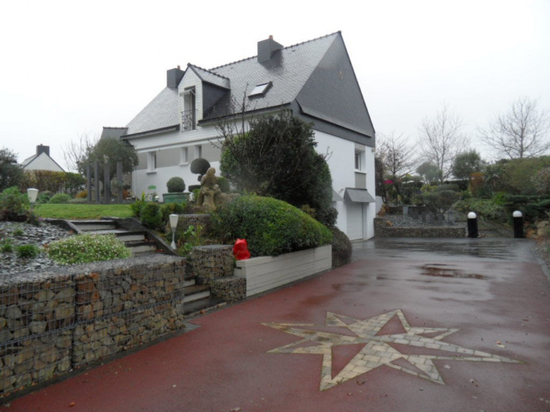 Vente maison / villa Baud 399650€ - Photo 3