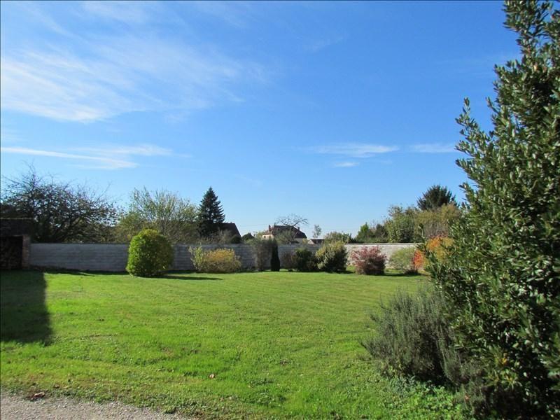 Sale house / villa St jean de losne 367500€ - Picture 3