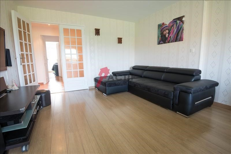 Vente appartement Courcouronnes 209 900€ - Photo 3