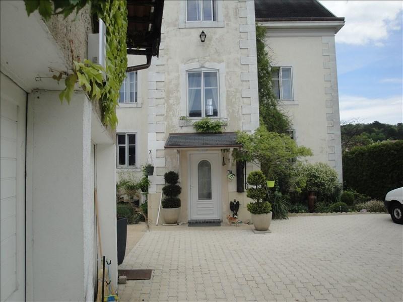 Vente maison / villa Seloncourt 259000€ - Photo 1