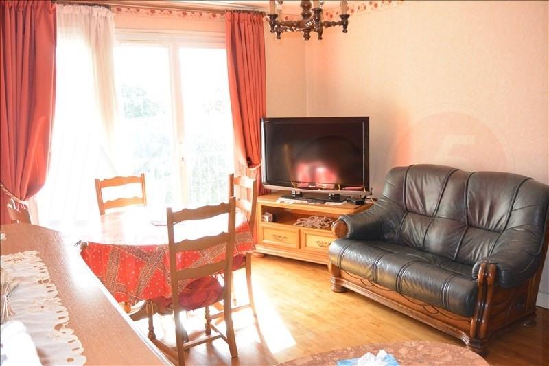 Vente appartement Le raincy 225000€ - Photo 3