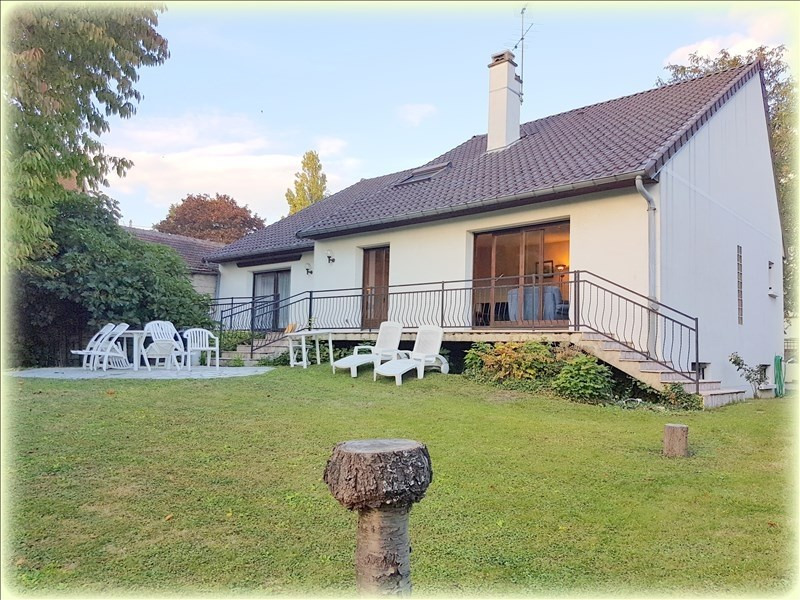 Vente maison / villa Gagny 399000€ - Photo 3