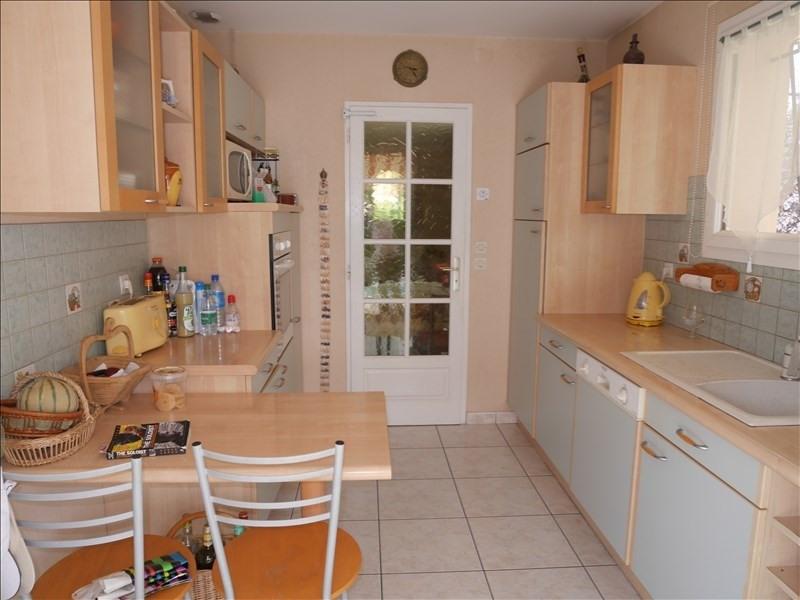 Sale house / villa St laurent de la salanque 264000€ - Picture 4