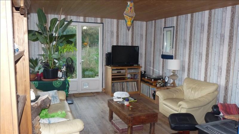 Sale house / villa Beuzec cap sizun 213610€ - Picture 5