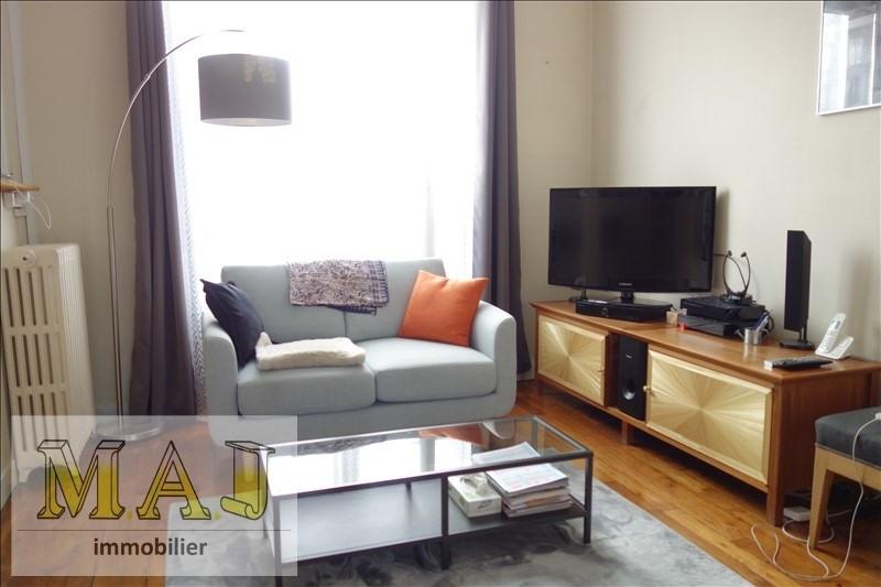 Vente maison / villa Le perreux sur marne 567000€ - Photo 2