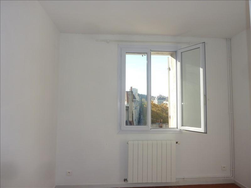 Alquiler  apartamento Marseille 6ème 930€ CC - Fotografía 5
