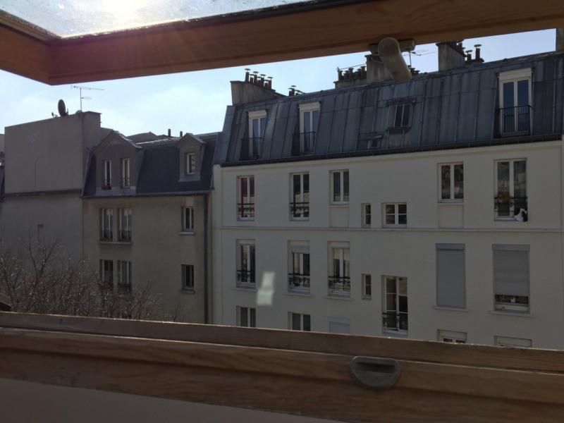 Vente appartement Paris 11ème 278000€ - Photo 6