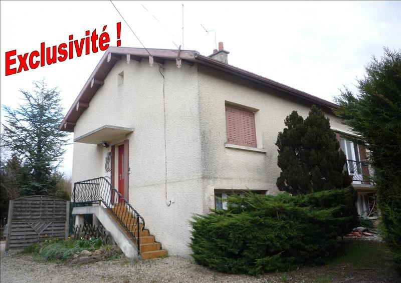 Vente maison / villa Châlons-en-champagne 148000€ - Photo 1