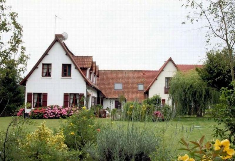 Vendita casa Saint josse 550000€ - Fotografia 1