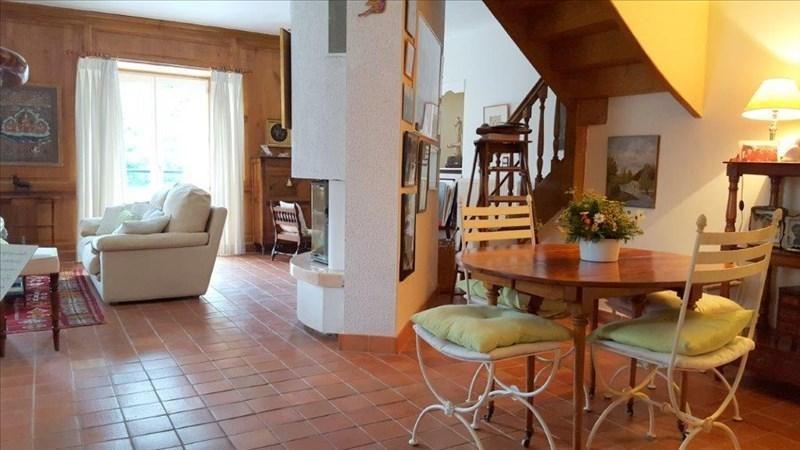 Sale apartment Auray 498240€ - Picture 1