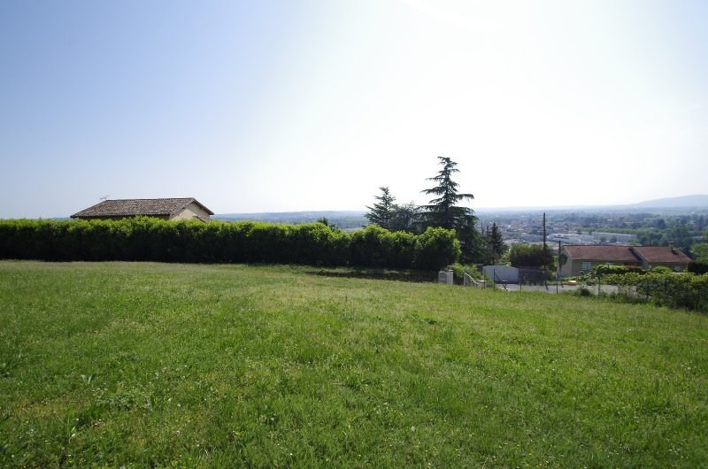 Vente terrain Anse 210 000€ - Photo 3