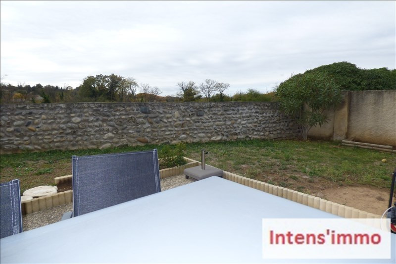 Rental apartment Bourg de peage 910€ CC - Picture 2