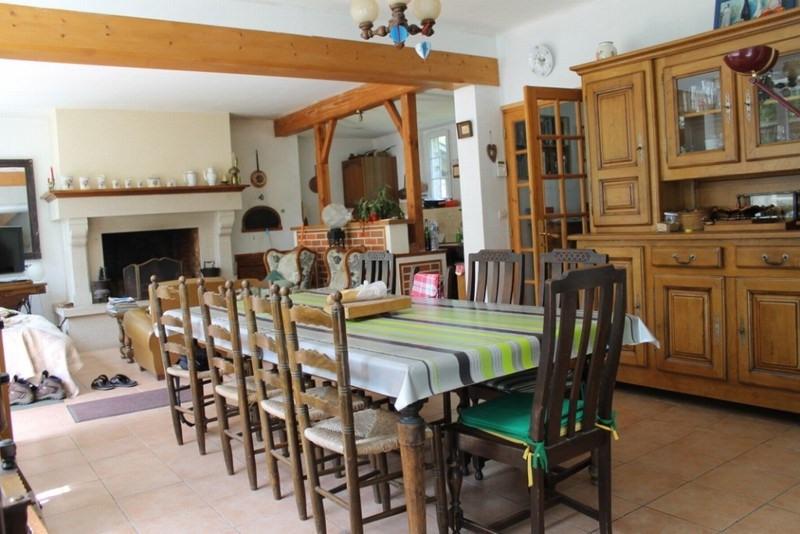 Sale house / villa St sauveur lendelin 276000€ - Picture 9