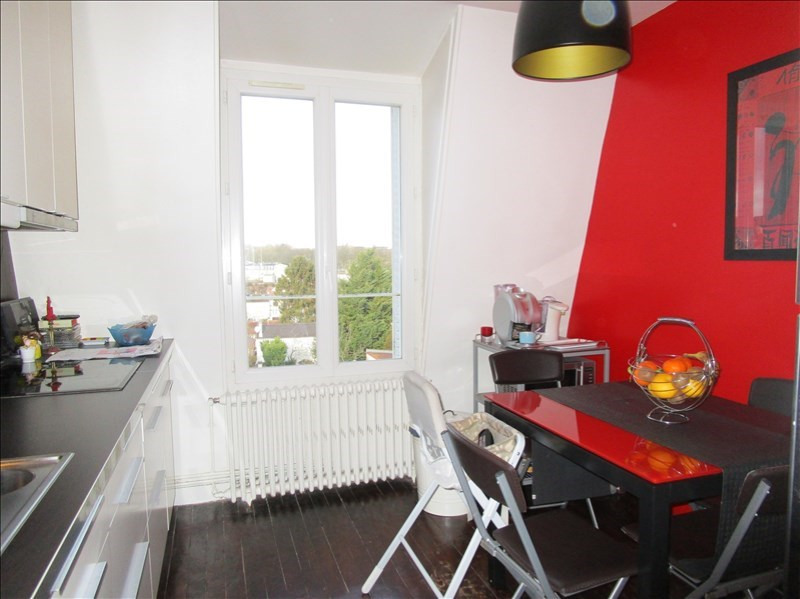 Sale apartment Versailles 300 000€ - Picture 3