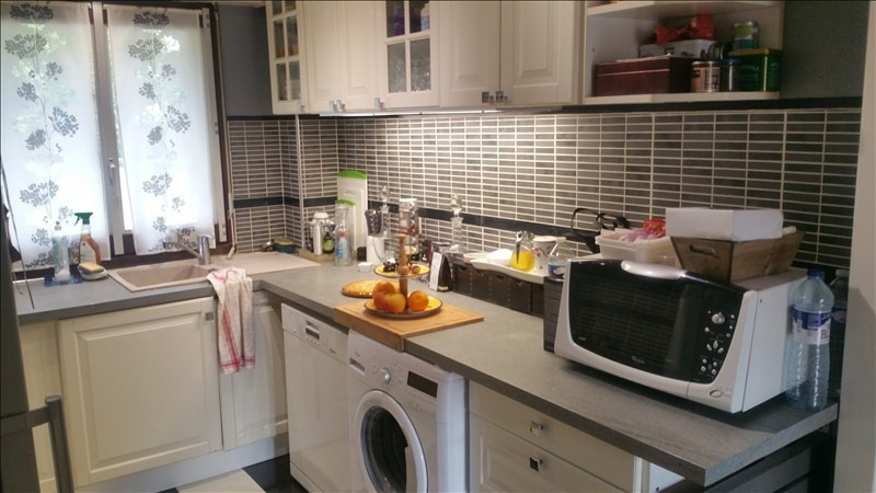 Sale apartment Le raincy 269000€ - Picture 7