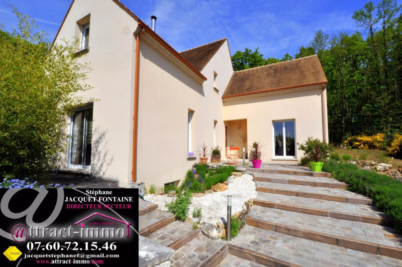 Vente maison / villa St maurice montcouronne 620000€ - Photo 21