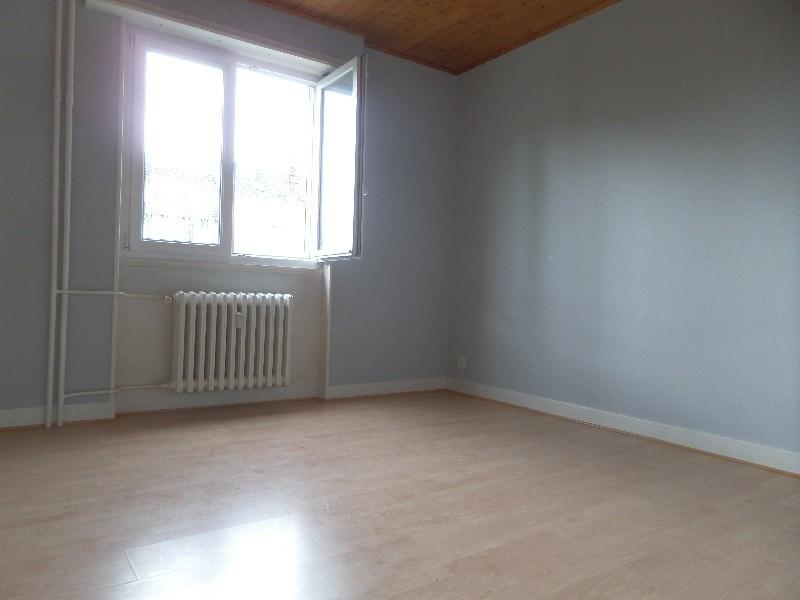 Vendita appartamento Colmar 129500€ - Fotografia 5