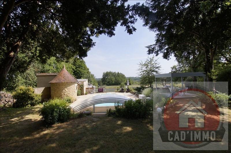 Sale house / villa Queyssac 312750€ - Picture 3