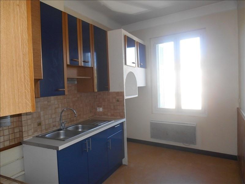 Location appartement Carpentras 580€ CC - Photo 1