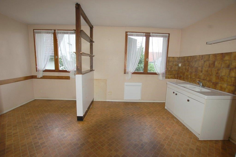 Sale apartment Strasbourg 250 000€ - Picture 6
