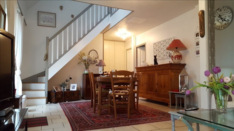 Vente maison / villa Tracy le mont 240 000€ - Photo 3
