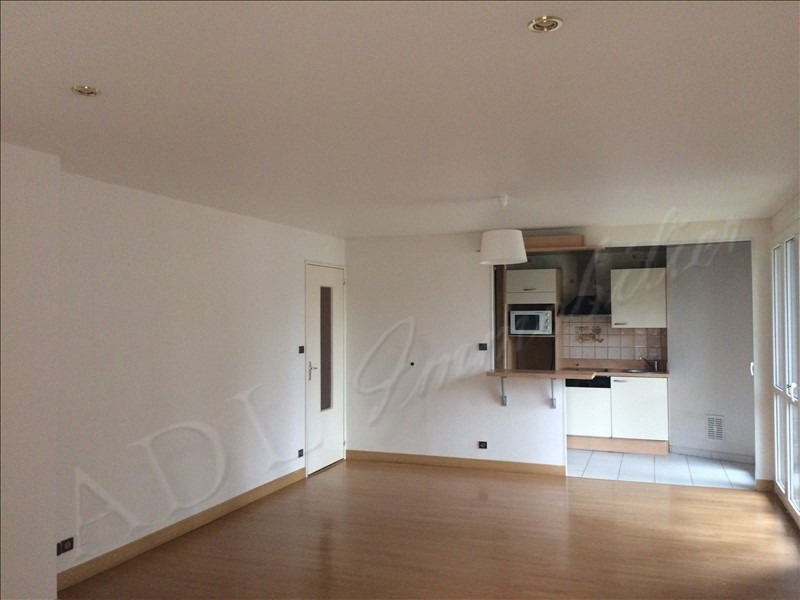 Sale apartment Chantilly 198000€ - Picture 1