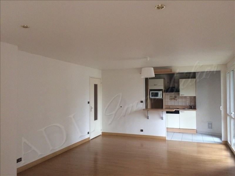 Vente appartement Chantilly 198000€ - Photo 1