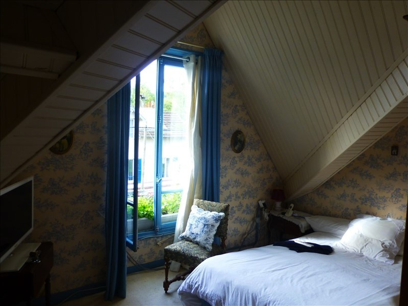 Vente maison / villa Villennes sur seine 980000€ - Photo 7