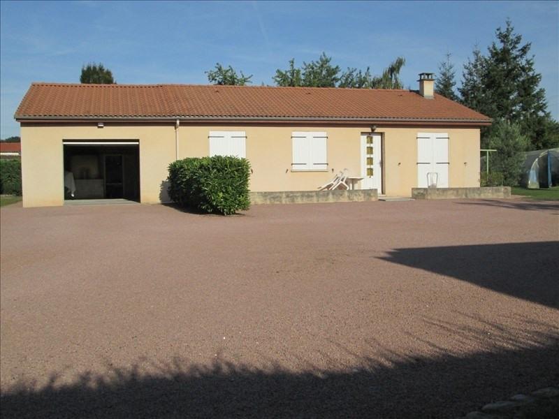 Sale house / villa Pont de vaux 195000€ - Picture 2