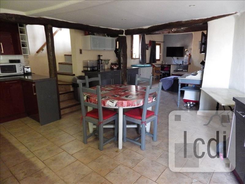 Vente appartement Brignoles 184000€ - Photo 1