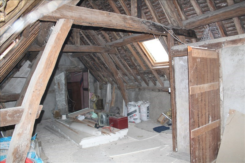 Investment property house / villa Auxerre 94000€ - Picture 5