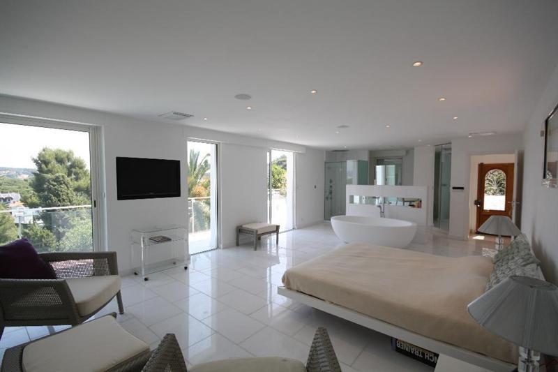 Deluxe sale house / villa Cap d'antibes 14900000€ - Picture 6