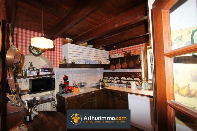 Vente maison / villa Morestel 275000€ - Photo 9