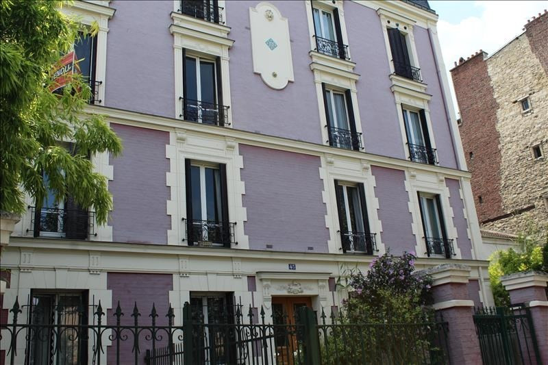 Vente appartement Colombes 366 500€ - Photo 1